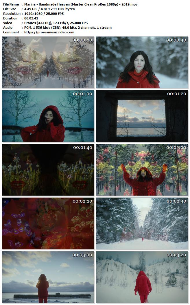 Marina – Handmade Heaven
